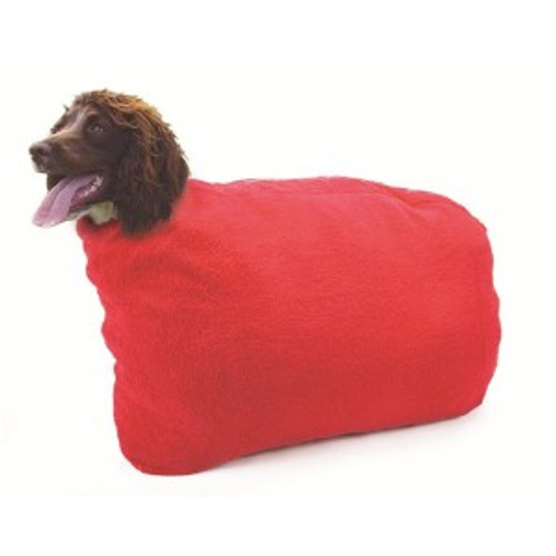Pennine Dry Dog Bag