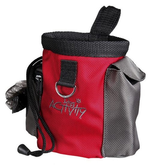 Dog Activity Baggy 2 in1 Snack Bag