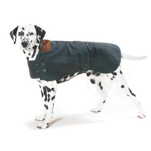 Hunter Wax Dog Coat