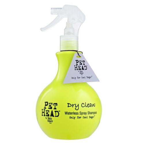 Pet Head Dry Clean Spray