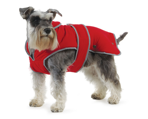 Muddypaws Stormguard Dog Coat