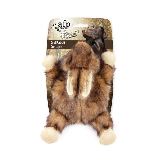 All For Paws Classic Orel Rabbit