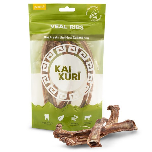 Kai Kuri Air Dried Veal Ribs