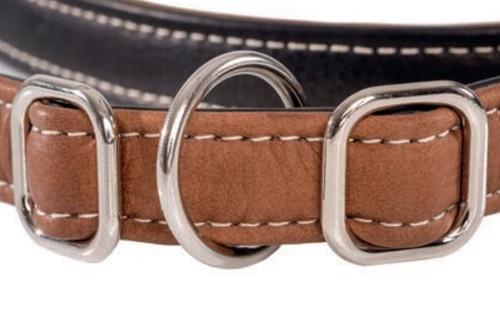 Maelson Soft Leas'h - Luxury Leather Dog Leash
