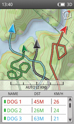 SportDog TEK Track