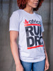 The RUN DRC Tee