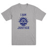 I AM PHILOSO-TEES: Represent the change you seek.  Sales go to iamcreativejustice.org.  What's your PHILOSO-TEE??