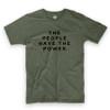 People Power Tee
