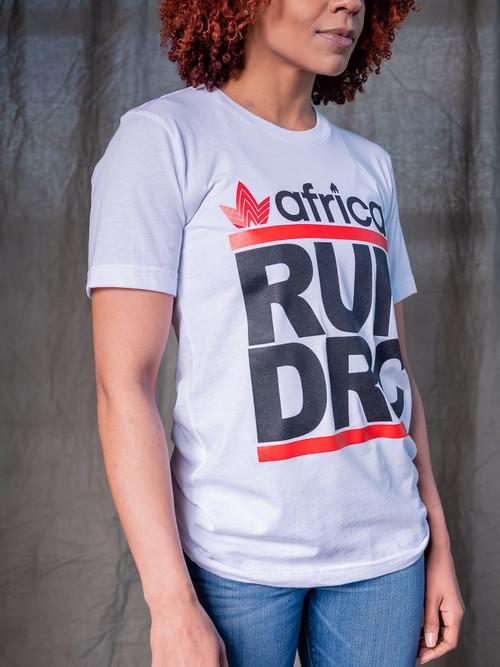 The RUN DRC Tee