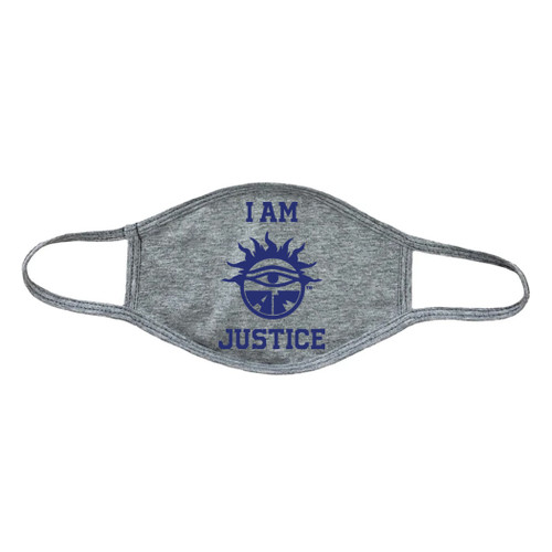 """"""" I AM Philoso-tees  Allows you to be the change you seek. Proceeds from each garment supports The I AM Creative Justice Non-profit. It provides tuition for students whose family is in survivorship of police brutality and to students who wish to make positive change in the fields of justice.  I AM JUSTICE: """"Be the change you seek."""""""