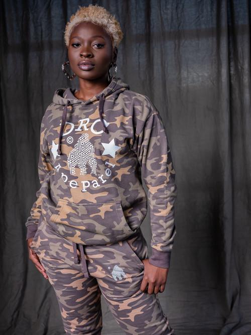 DRCamo Hoodie + Jogger Kit