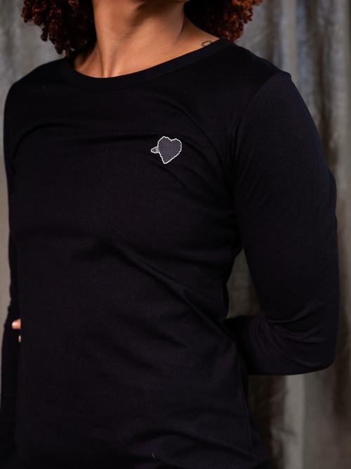 Nappy Luv T-Shirt Dress