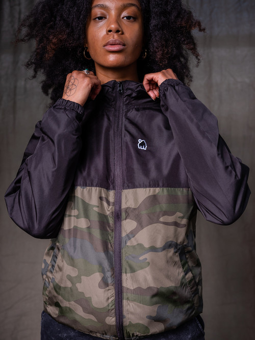 The Fatigue Windbreaker