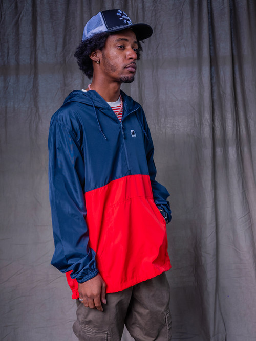 The All-Star Windbreaker