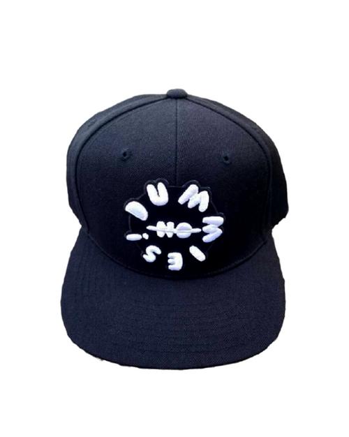 No Dummies Black Hat