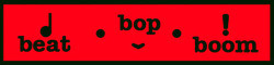 Beat Bop Boom