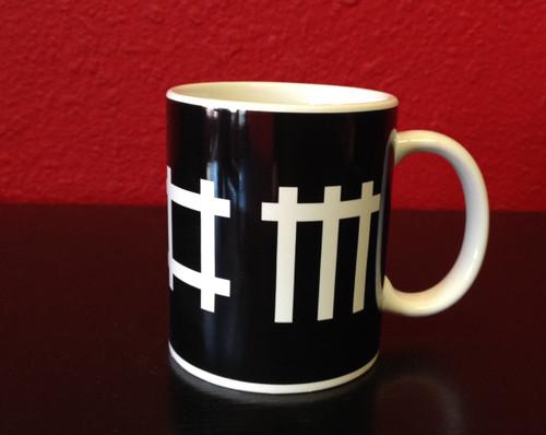 Depeche Mode Sounds of the Universe Mug