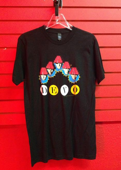 Devo Circles T-Shirt