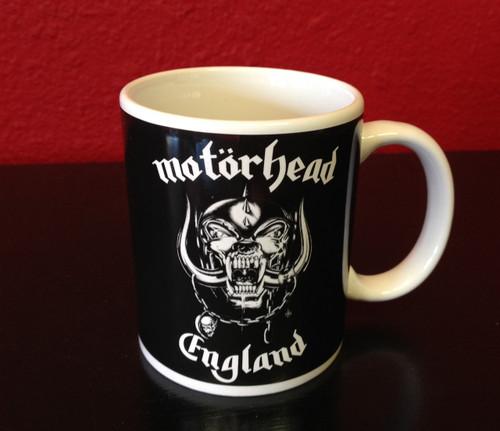 Motorhead Mug