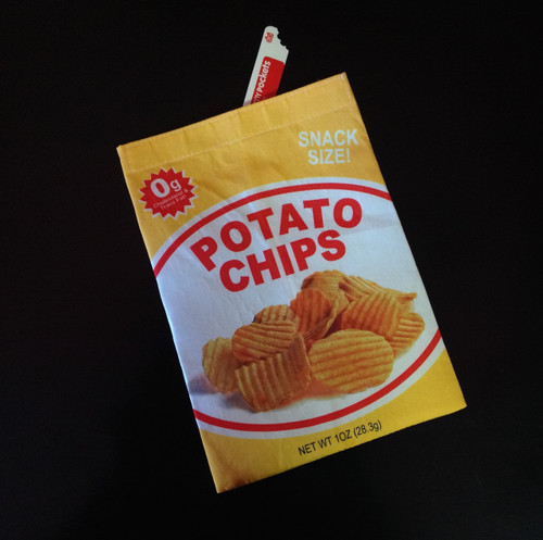 Yummypockets Potato Chips