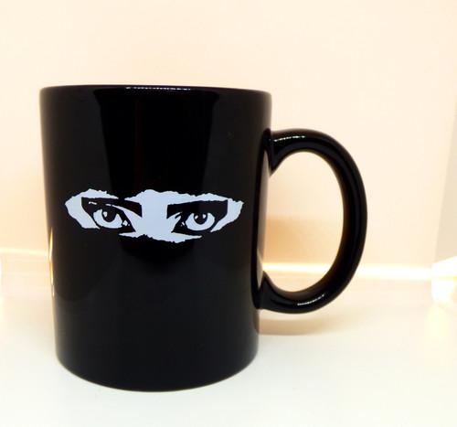 Siouxsie Eyes Coffee / Tea Mug