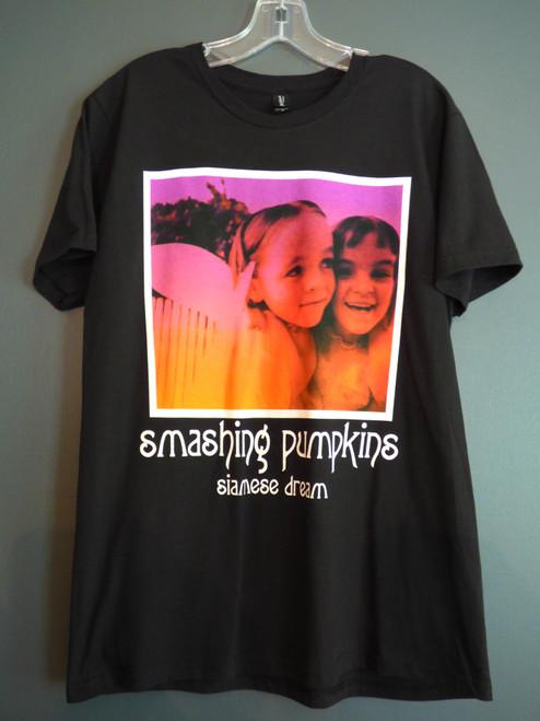 Smashing Pumpkins Siamese Dream Album T-Shirt