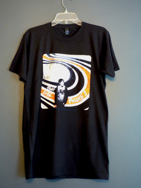 Elliott Smith - Figure 8 Album T-Shirt