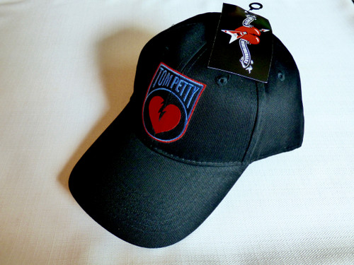 Tom Petty and the Heartbreakers Baseball Cap