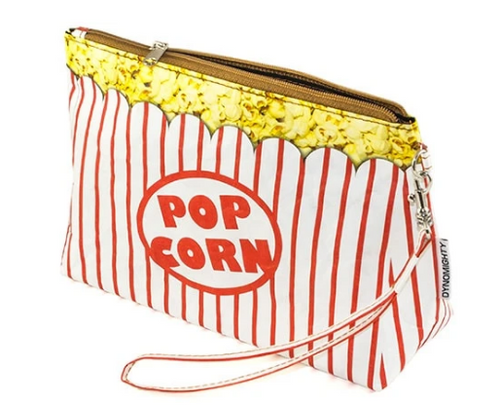Popcorn Mighty Wristlet