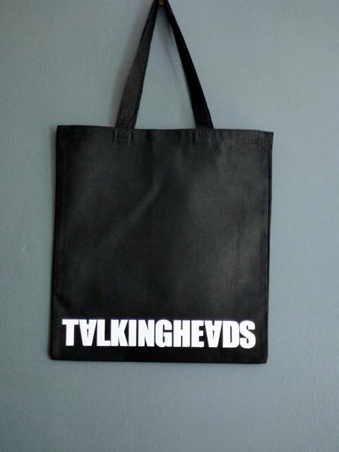 Talking Heads Big Plane Tote Bag