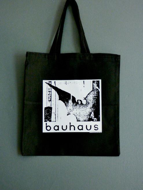Bauhaus Bela Lugosi's Dead Tote Bag