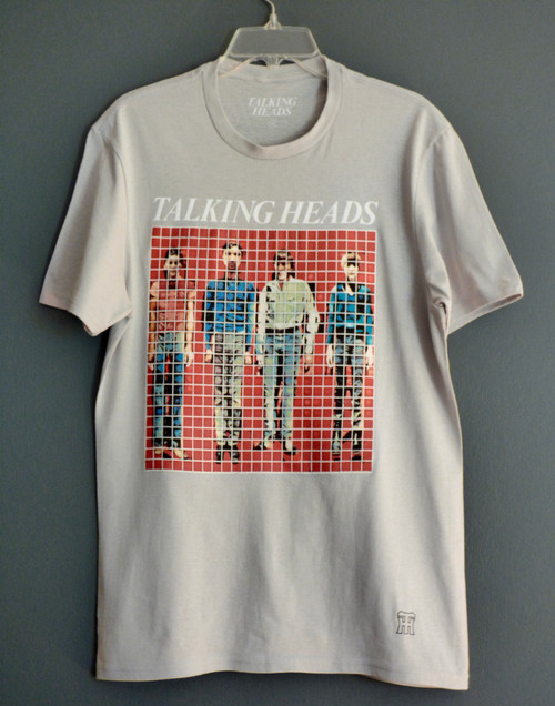 Talking Heads More Songs About Buildings and Food T-Shirt