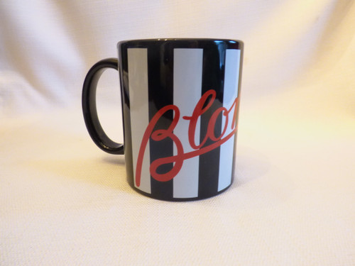 Blondie Debbie Harry Parallel Lines Album Mug