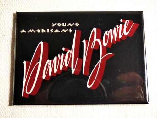 David Bowie - Young Americans Magnet