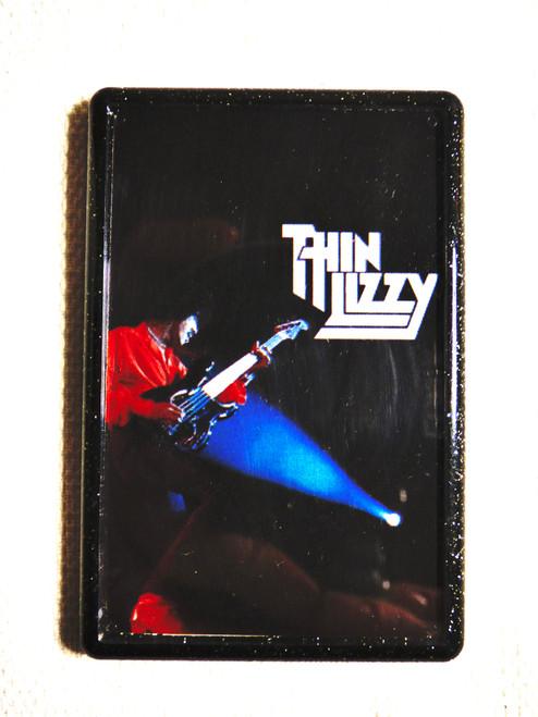 Thin Lizzy Fridge Magnet