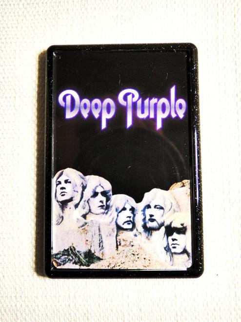 Deep Purple In Rock Album Fridge Magnet