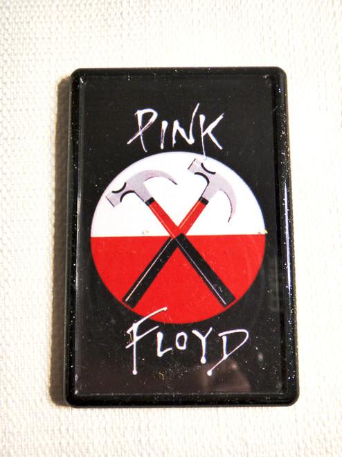 Pink Floyd The Wall Hammer Logo Fridge Magnet