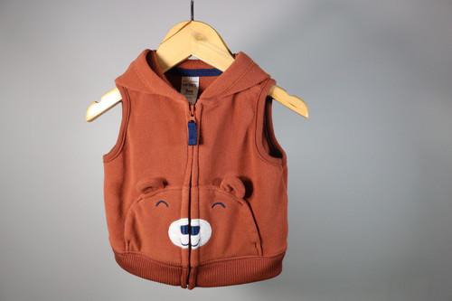 03M Carter's Vest