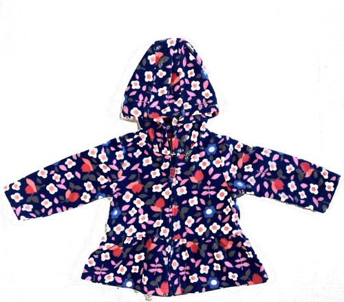 09M Carter's Fleece Jacket