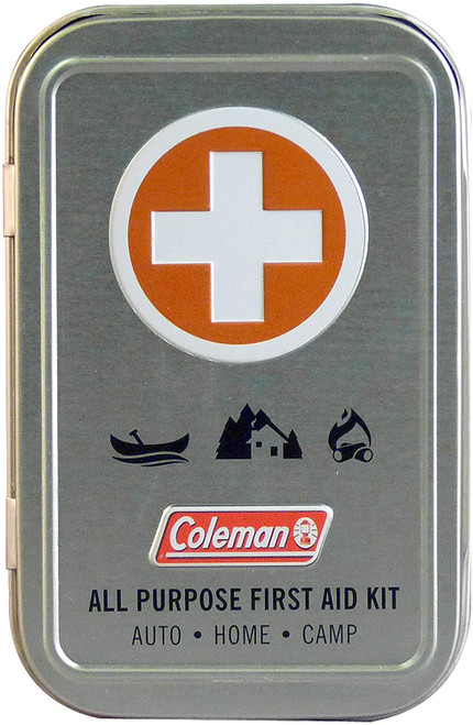 First Aid Kit (27 Pc)