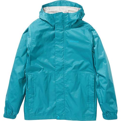Kids' PreCip Eco Jacket - Enamel Blue