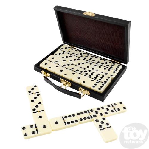 Double Six Domino 28pc Set