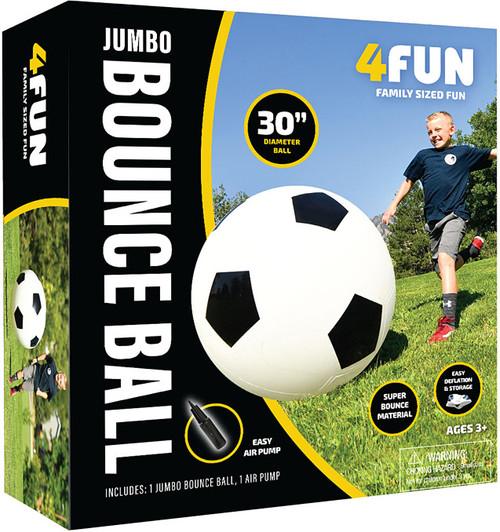 Jumbo Soccer Ball (3+)