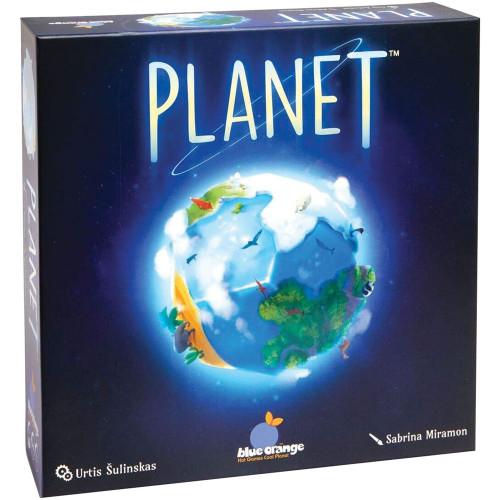 Planet (8+)