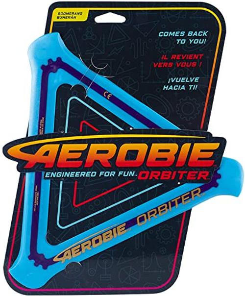 Orbiter Boomerang