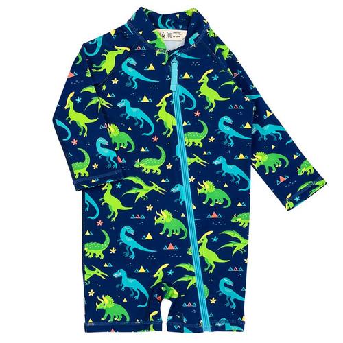 Dinoland 1-Pc UV Jumpsuit (Baby/Toddler)