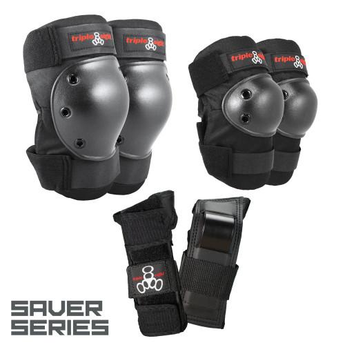 Saver Series 3-Pk Box (JR.)