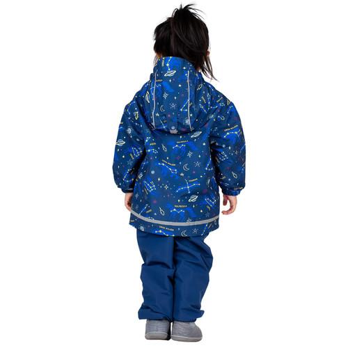 Constellations Waterproof Jacket (4T-10Y)