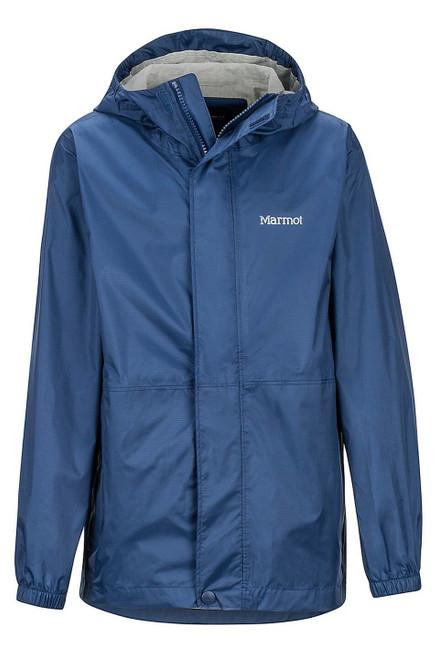 Kids' PreCip Eco Jacket - Arctic Navy