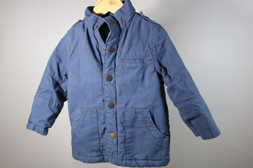18M Genuine Kids Jacket